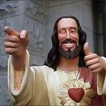 jesus wink